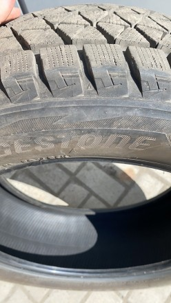 Продам 4 зимние шины в очень хорошем состоянии Bridgestone Blizzak DM-V2 в типор. Днепр, Днепропетровская область. фото 4