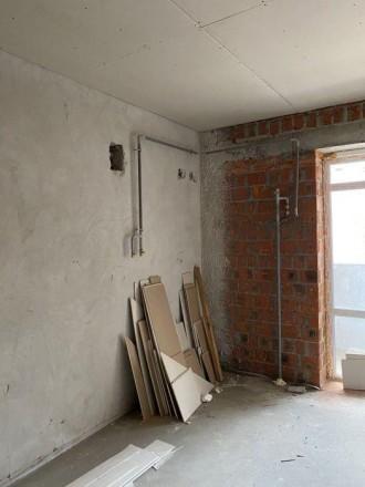 Вашему вниманию предлагается новая 2-х комнатная квартира в клубном доме в город. Green Yard ЖК, Ирпень, Киевская область. фото 9