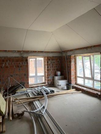 Вашему вниманию предлагается новая 2-х комнатная квартира в клубном доме в город. Green Yard ЖК, Ирпень, Киевская область. фото 7