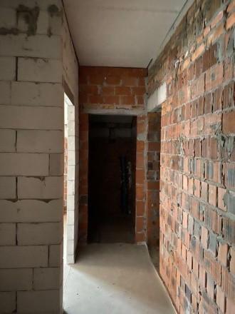 Вашему вниманию предлагается новая 2-х комнатная квартира в клубном доме в город. Green Yard ЖК, Ирпень, Киевская область. фото 6