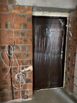 Вашему вниманию предлагается новая 2-х комнатная квартира в клубном доме в город. Green Yard ЖК, Ирпень, Киевская область. фото 13