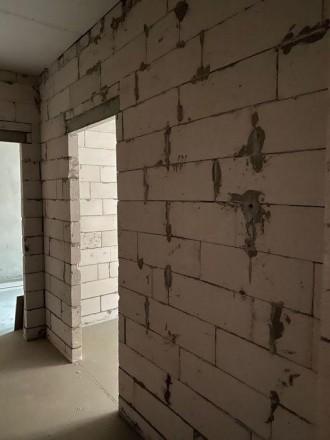Вашему вниманию предлагается новая 2-х комнатная квартира в клубном доме в город. Green Yard ЖК, Ирпень, Киевская область. фото 8