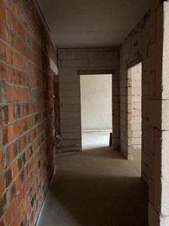 Вашему вниманию предлагается новая 2-х комнатная квартира в клубном доме в город. Green Yard ЖК, Ирпень, Киевская область. фото 5