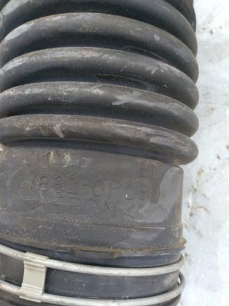 Артикул: 4341Каталожный номер: 178810p080Год выпуска: 2014Тип двигателя: 2gr. Чернигов, Черниговская область. фото 4