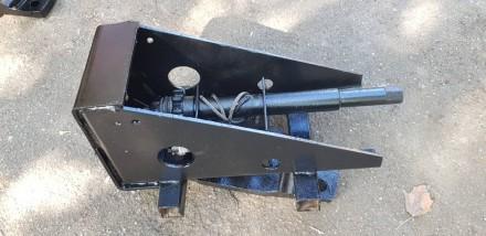 Продам кріплення запасного колеса (лебідка) Камаз, Маз в наявності  дві штуки. Ц. Львов, Львовская область. фото 3