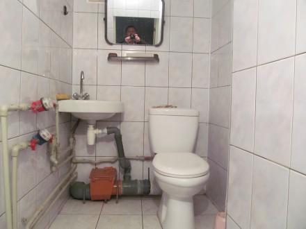 Продам офисное помещение в центре города. Площадь: 52,4 кв.м. Расположено в цоко. Дніпровський, Запоріжжя, Запорожская область. фото 3