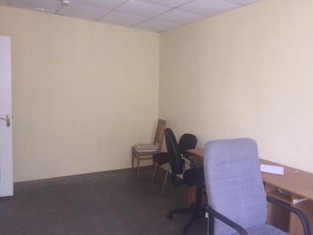 Продам офисное помещение в центре города. Площадь: 52,4 кв.м. Расположено в цоко. Дніпровський, Запоріжжя, Запорожская область. фото 5