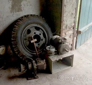 Продаю 2 колеса до автомобіля газ 53 повністю в комплекті нові з дисками за дого. Кременец, Тернопольская область. фото 1