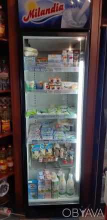 продам холодильну вітрину