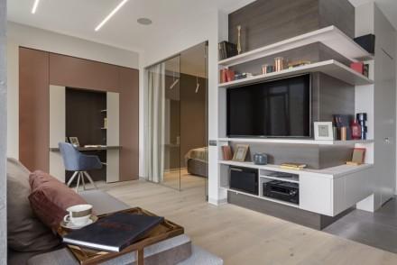 Новая стильная квартира в престижном районе в центральной части Киева! Комплект. Печерск, Киев, Киевская область. фото 9