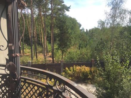 Новый дом в лесу. С. Пряжево Житомирского района. 8 км от Житомира. Асфальтир. Пряжево, Житомирская область. фото 9