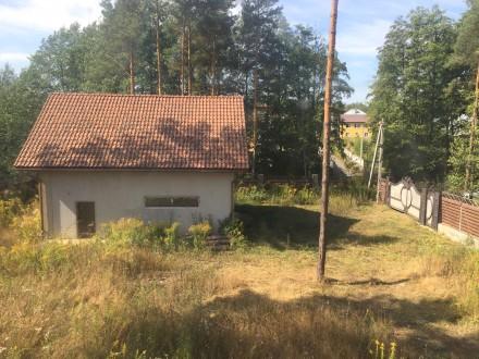 Новый дом в лесу. С. Пряжево Житомирского района. 8 км от Житомира. Асфальтир. Пряжево, Житомирская область. фото 7