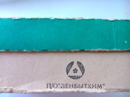 Продам гуашь плакатную. П/О Ленбытхим. На упаковке написано 12 цветов, но в ко. Киев, Киевская область. фото 4