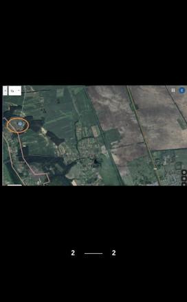 Участок ограждён  Что есть рядом: - густой красивый лес - до остановки 5 минут,. ЗАЗ, Чернигов, Черниговская область. фото 3