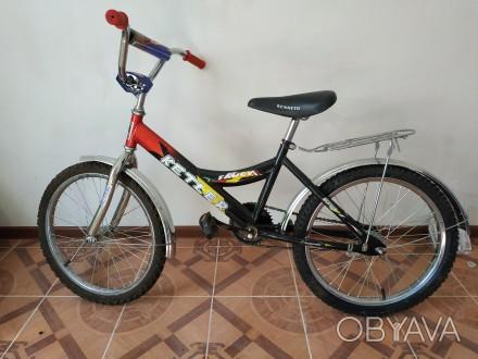 Велосипед детский ,20 дюймов, (размер колеса), новый