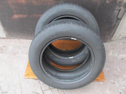Продам резину пару  Kleber Dynaxer  HP2  R 14  185/60 производство  Франция. Рез. Запорожье, Запорожская область. фото 4