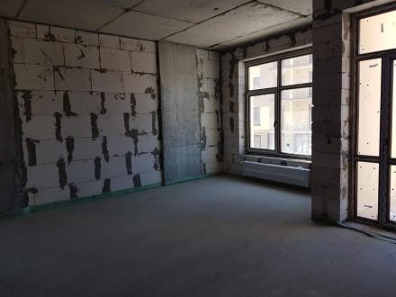 Просторная однокомнатная квартира в элитном комплексе на 16 станции Большого Фон. Киевский, Одесса, Одесская область. фото 8