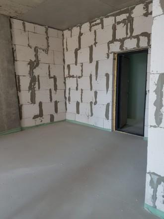 Просторная однокомнатная квартира в элитном комплексе на 16 станции Большого Фон. Киевский, Одесса, Одесская область. фото 3