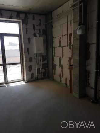 Просторная однокомнатная квартира в элитном комплексе на 16 станции Большого Фон. Киевский, Одесса, Одесская область. фото 1