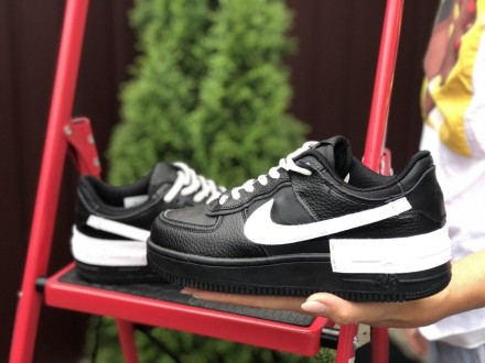 ртикул 9736-9745 Женские кроссовки Nike Air Force 1 Shadow   виробник: Вєтнам . Киев, Киевская область. фото 7
