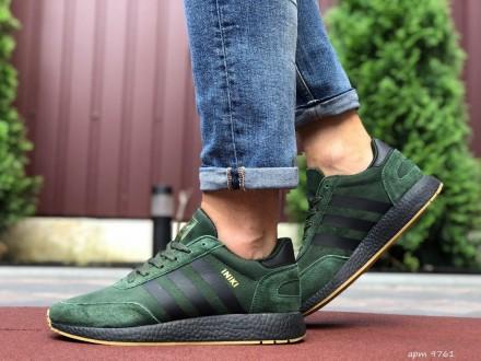 артикул 9774- Adidas Iniki    виробник: Вєтнам    сезон: демісезонні   роз. Киев, Киевская область. фото 9