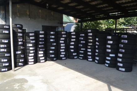 Шина 185/65R15 88H K737 (Kapsen)  Продам шини, є різні розміри літні та зимові. Кременец, Тернопольская область. фото 3