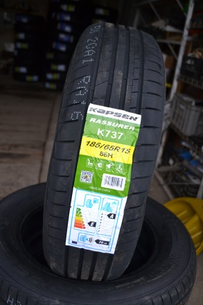 Шина 185/65R15 88H K737 (Kapsen)  Продам шини, є різні розміри літні та зимові. Кременец, Тернопольская область. фото 2
