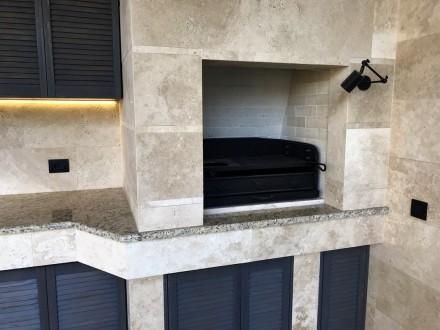 Продам новый,элитный дом на 7й станции Большого Фонтана  Один из лучших домов на. Большой Фонтан, Одесса, Одесская область. фото 10