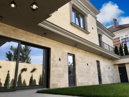 Продам новый,элитный дом на 7й станции Большого Фонтана  Один из лучших домов на. Большой Фонтан, Одесса, Одесская область. фото 4