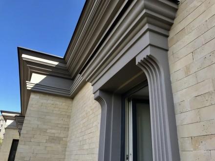 Продам новый,элитный дом на 7й станции Большого Фонтана  Один из лучших домов на. Большой Фонтан, Одесса, Одесская область. фото 11