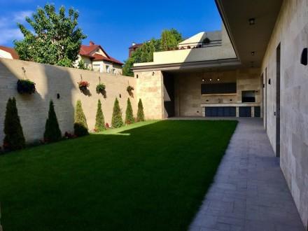 Продам новый,элитный дом на 7й станции Большого Фонтана  Один из лучших домов на. Большой Фонтан, Одесса, Одесская область. фото 8