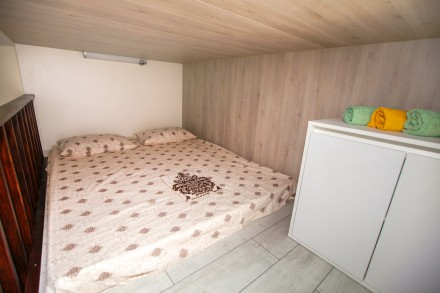 Сдаётся квартира-студия со свежим ремонтом в 2-х этажном доме в центре Одессы на. Приморский, Одесса, Одесская область. фото 7