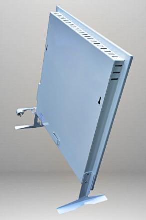 Модели: РК 700НВ  Электро-керамический обогреватель сочетает в себе два прин. Кропивницкий, Кировоградская область. фото 6