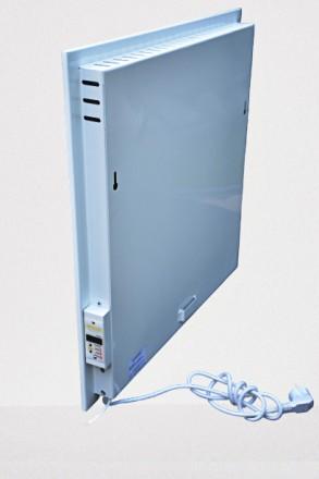 Модели: РК 700НВ  Электро-керамический обогреватель сочетает в себе два прин. Кропивницкий, Кировоградская область. фото 7