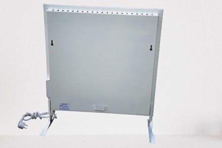 Модели: РК 700НВ  Электро-керамический обогреватель сочетает в себе два прин. Кропивницкий, Кировоградская область. фото 3