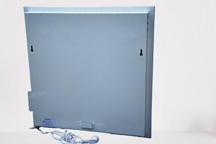 Модели: РК 700НВ  Электро-керамический обогреватель сочетает в себе два прин. Кропивницкий, Кировоградская область. фото 5