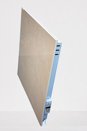 Модели: РК 700НВ  Электро-керамический обогреватель сочетает в себе два прин. Кропивницкий, Кировоградская область. фото 2