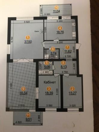 ЖК комфорт-класса «Липинка» воплощает идею загородного дома в черте города. Прое. Куренёвка, Киев, Киевская область. фото 3