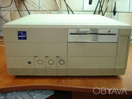 Куплю старые компьютеры 90х годов и ранее