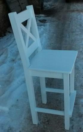 Мебель для баров, Стул Барный Хит Барные стулья Хит изготовлены из натурального. Днепр, Днепропетровская область. фото 4