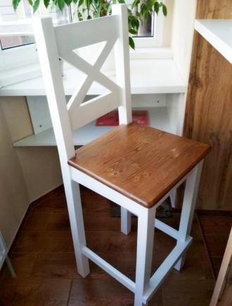 Мебель для баров, Стул Барный Хит Барные стулья Хит изготовлены из натурального. Днепр, Днепропетровская область. фото 2