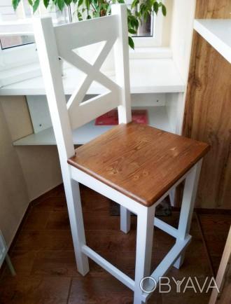 Мебель для баров, Стул Барный Хит Барные стулья Хит изготовлены из натурального. Днепр, Днепропетровская область. фото 1