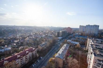Продается 3-х комнатная видовая квартира в готовом доме с шикарным видом на Голо. Голосеево, Киев, Киевская область. фото 6