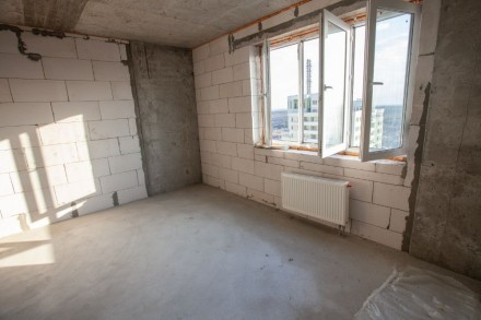 Продается 3-х комнатная видовая квартира в готовом доме с шикарным видом на Голо. Голосеево, Киев, Киевская область. фото 2