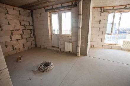 Продается 3-х комнатная видовая квартира в готовом доме с шикарным видом на Голо. Голосеево, Киев, Киевская область. фото 9