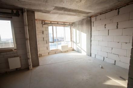 Продается 3-х комнатная видовая квартира в готовом доме с шикарным видом на Голо. Голосеево, Киев, Киевская область. фото 8