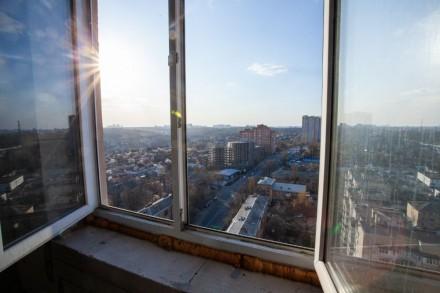 Продается 3-х комнатная видовая квартира в готовом доме с шикарным видом на Голо. Голосеево, Киев, Киевская область. фото 7