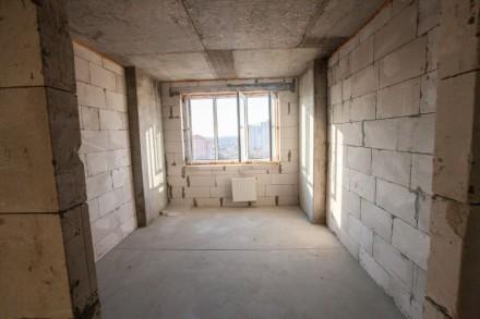 Продается 3-х комнатная видовая квартира в готовом доме с шикарным видом на Голо. Голосеево, Киев, Киевская область. фото 4
