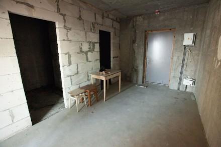 Продается 3-х комнатная видовая квартира в готовом доме с шикарным видом на Голо. Голосеево, Киев, Киевская область. фото 11