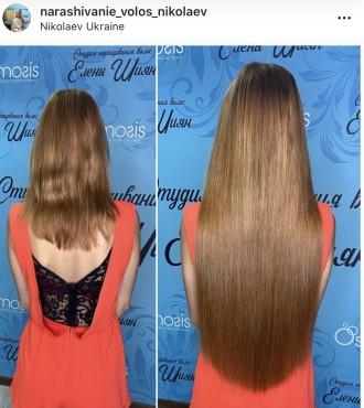 В студии наращивания волос Елены Шиян вас ждет огромный выбор волос любой длины,. Николаев, Николаевская область. фото 7